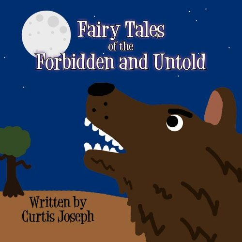 9781462634859: Fairy Tales of the Forbidden and Untold