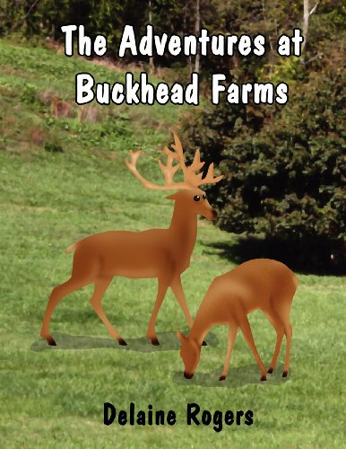 9781462639625: The Adventures at Buckhead Farms