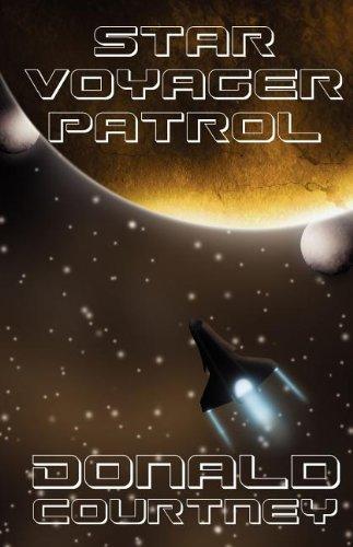 Star Voyager Patrol: Donald Courtney