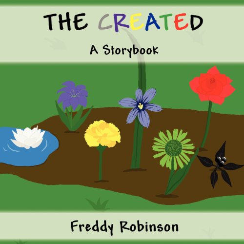 9781462643523: The Created: A Storybook