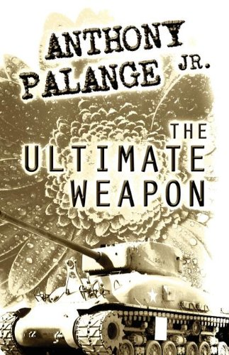 The Ultimate Weapon: Anthony Palange Jr