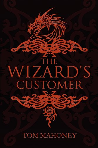 9781462650095: The Wizard's Customer