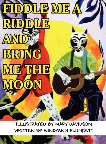 9781462650286: Fiddle Me a Riddle and Bring Me the Moon