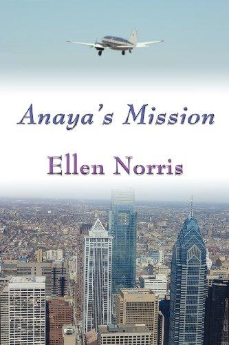 Anayas Mission: Ellen Norris