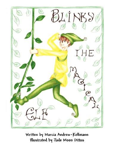 9781462653454: Blinky the Magical Elf