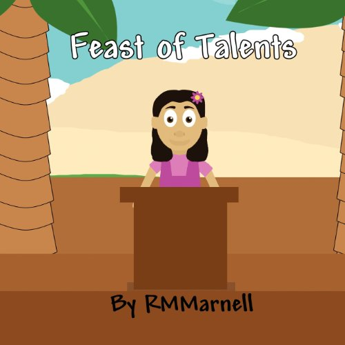 Feast of Talents: RMMarnell