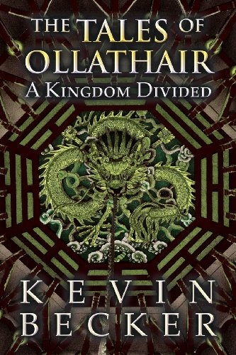 9781462655625: The Tales of Ollathair: A Kingdom Divided