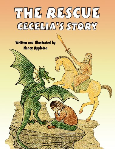 9781462657278: The Rescue: Cecelia's Story