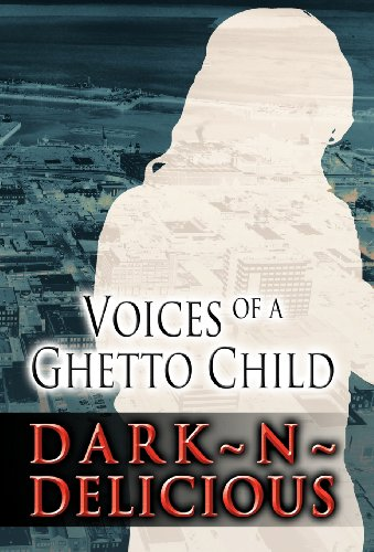 9781462657384: Voices of a Ghetto Child