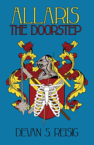 9781462658107: Allaris: The Doorstep