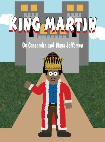 9781462658527: King Martin