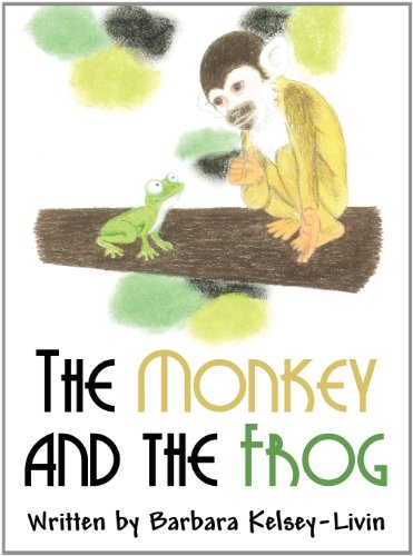 9781462661619: The Monkey and the Frog