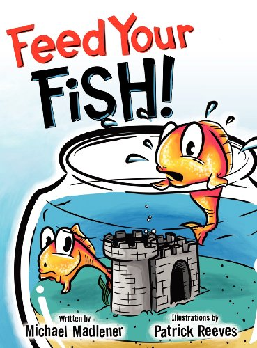 9781462667079: Feed Your Fish