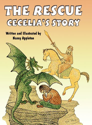 9781462667130: The Rescue: Cecelia's Story