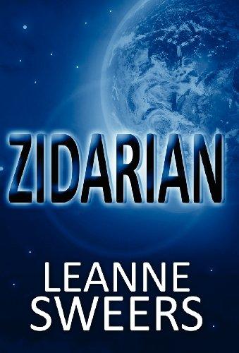9781462668540: Zidarian