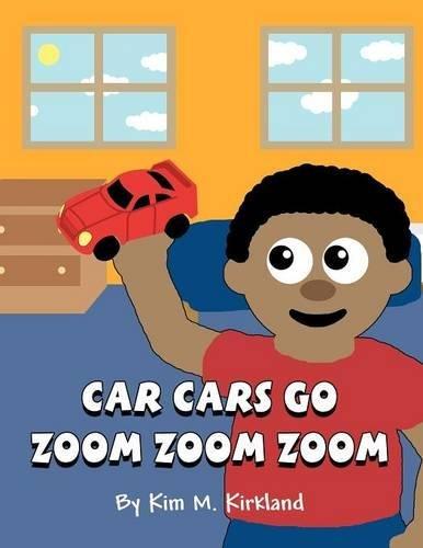 9781462669264: Car Cars Go Zoom Zoom Zoom