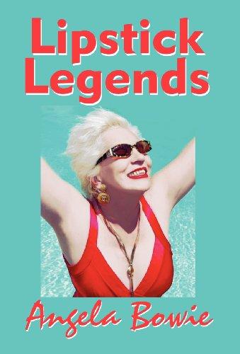 9781462671236: Lipstick Legends