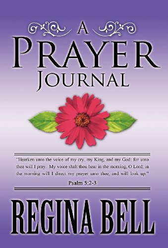 9781462671571: A Prayer Journal