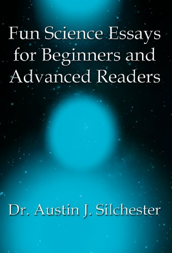9781462673544: Fun Science Essays for Beginners and Advanced Readers