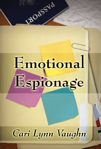 9781462673872: Emotional Espionage