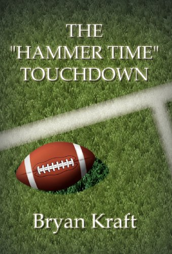 9781462675807: The Hammer Time Touchdown