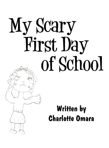 9781462676521: My Scary First Day of School