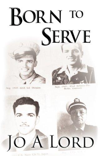 9781462676996: Born to Serve