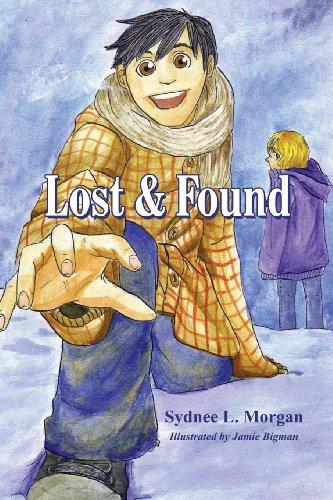 Lost Found: Sydnee L. Morgan