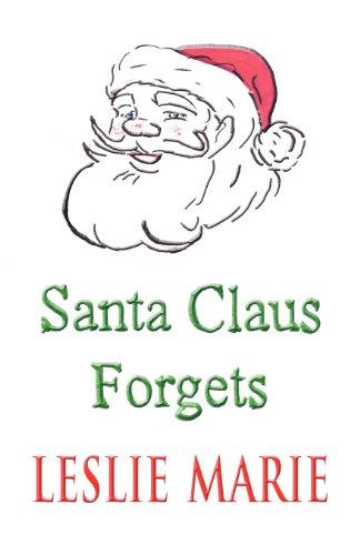 9781462678150: Santa Claus Forgets