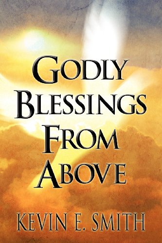 9781462679393: Godly Blessings from Above