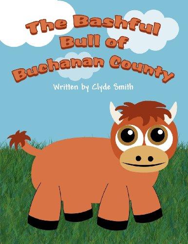 The Bashful Bull of Buchanan County: Clyde Smith