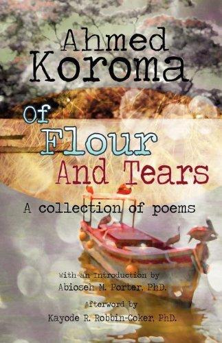 9781462681754: Of Flour and Tears