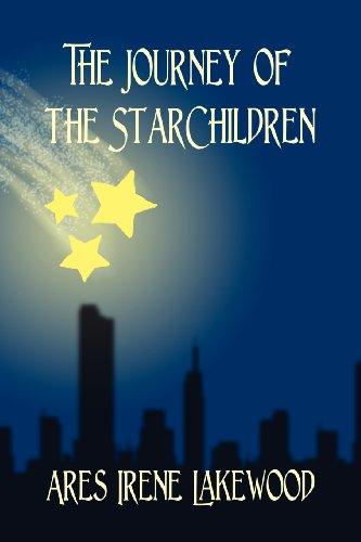 9781462682485: The Journey of the Starchildren
