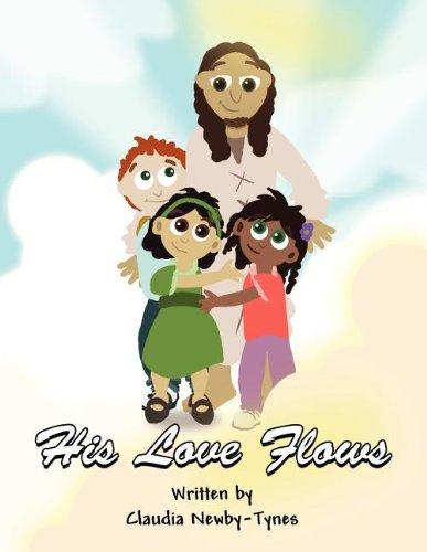 9781462682706: His Love Flows