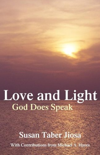 9781462683321: Love and Light