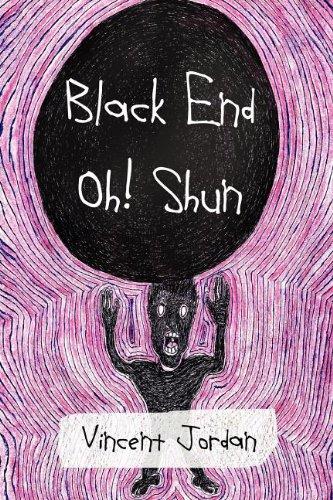 9781462686315: Black End Oh! Shun