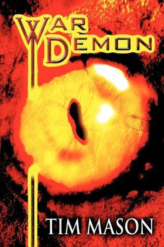 9781462687985: War Demon