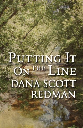 Putting It on the Line: Dana Scott Redman