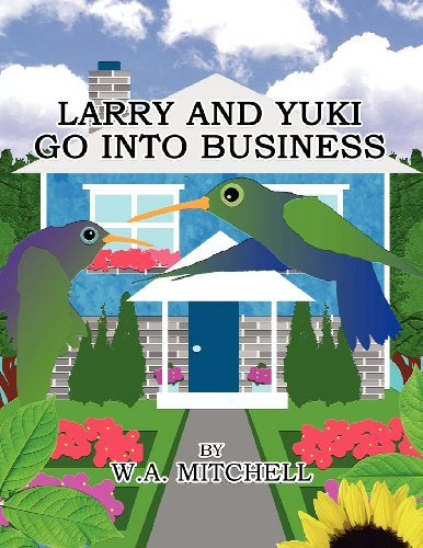 9781462691623: Larry and Yuki Go Into Business
