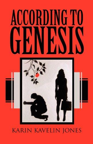 According to Genesis: Jones, Karin Kavelin