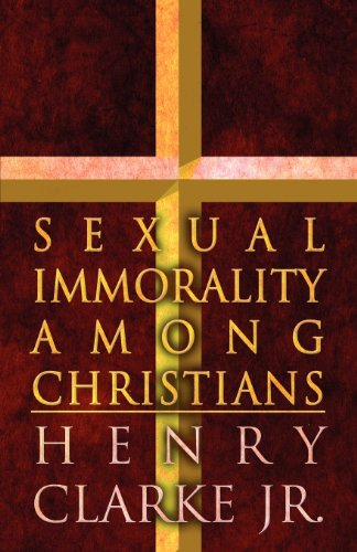 9781462692026: Sexual Immorality Among Christians