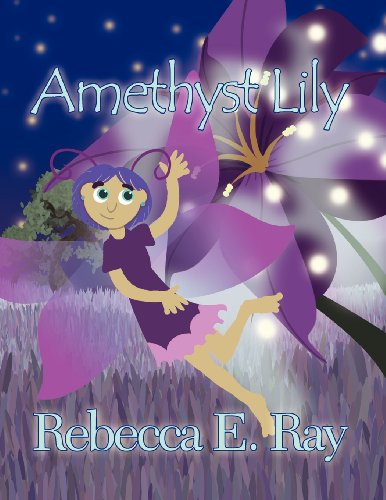 9781462695638: Amethyst Lily
