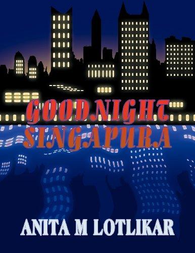 9781462696062: Goodnight Singapura