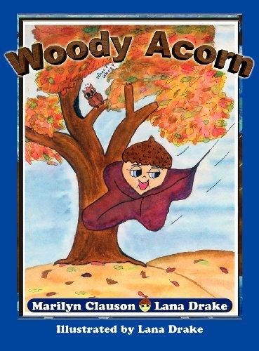 Woody Acorn: Marilyn Clauson, Lana