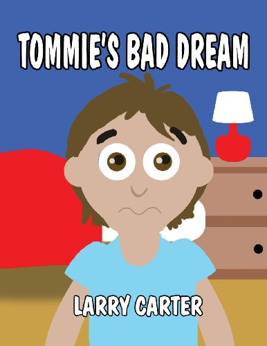 9781462696680: Tommie's Bad Dream