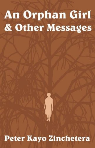 9781462697816: An Orphan Girl & Other Messages