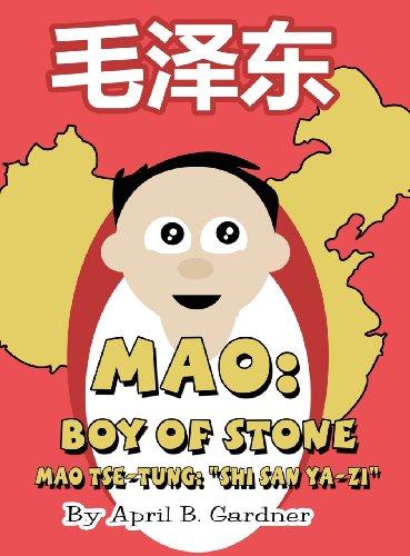 9781462698677: Mao: Boy of Stone