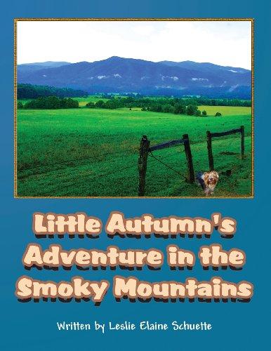 Little Autumns Adventure in the Smoky Mountains: Leslie Elaine Schuette