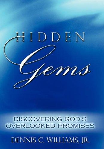 9781462706181: Hidden Gems: Discovering God's Overlooked Promises