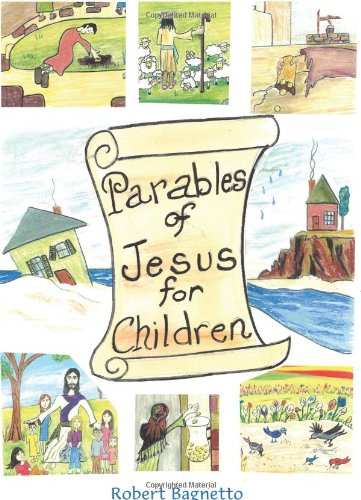 9781462706778: Parables of Jesus for Children